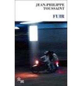TOUSSAINT Jean-Philippe Fuir