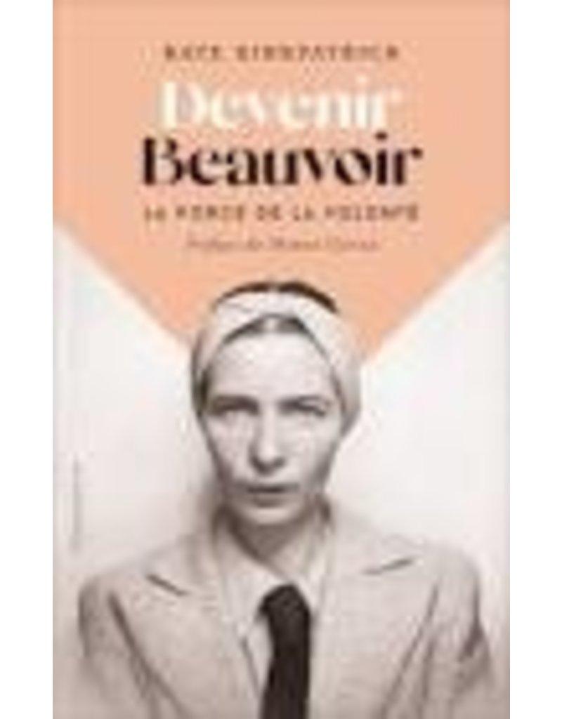 Devenir Beauvoir