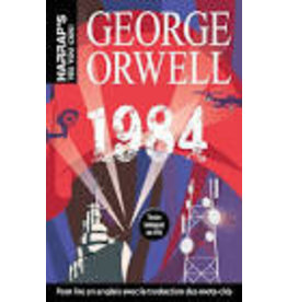 COLLECTIF 1984 (bilingue FR/EN)