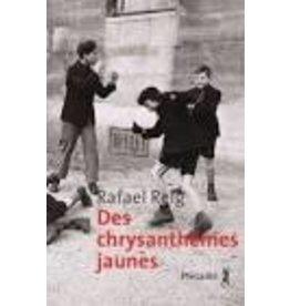 CHIROUSSE Myriam (tr.) Des chrysanthèmes jaunes