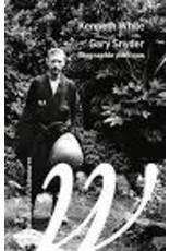 Gary Snyder. Biographie poétique