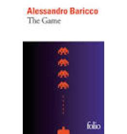 BARICCO Alessandro The game (poche)