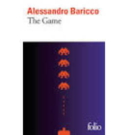 RAYNAUD Vincent (tr.) The game (poche)