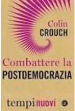 CROUCH Colin Combattere la postdemoc