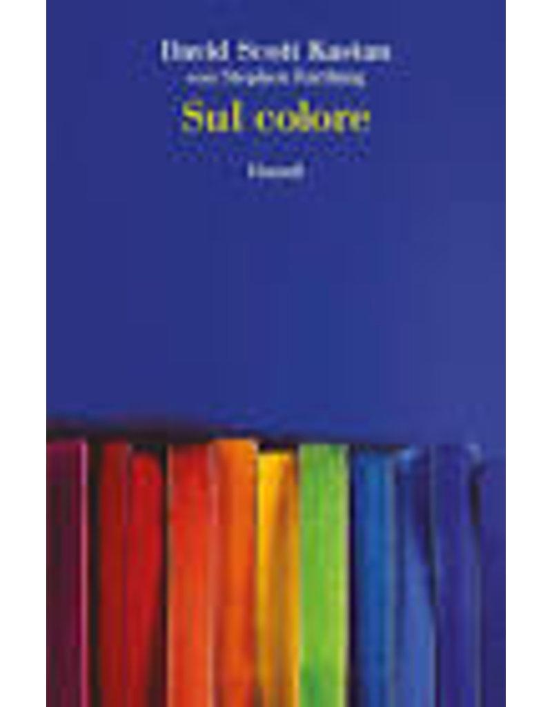 Sul colore