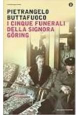 I cinque funerali della signora Goring