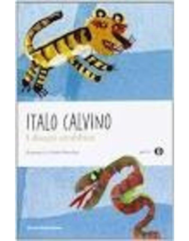 CALVINO Italo I disegni arrabbiati