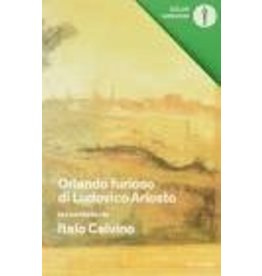 CALVINO Italo Orlando Furioso