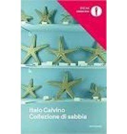CALVINO Italo Collezione di sabbia