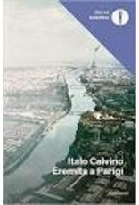 CALVINO Italo Eremita a Parigi