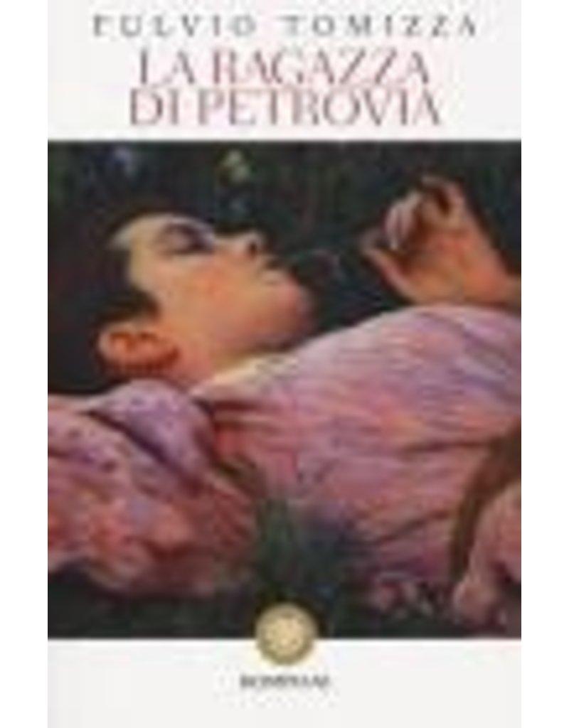 La ragazza di Petronia