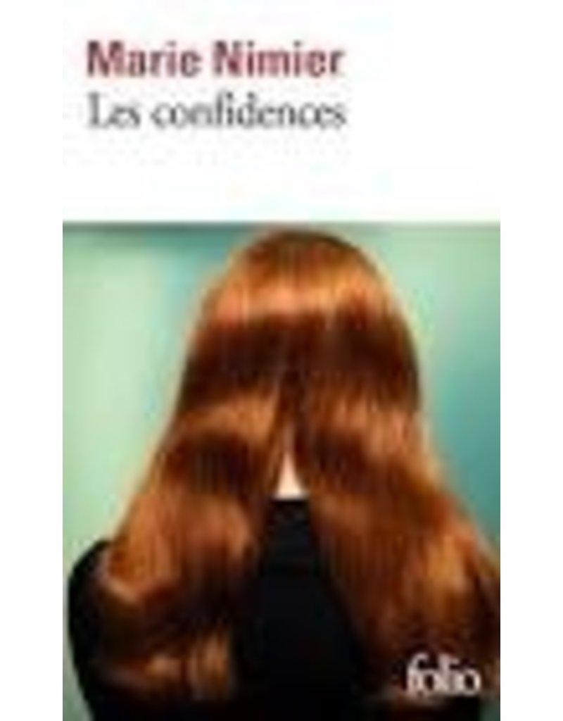 Les confidences (poche)