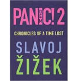 ZIZEK Slavoj Pandemic! 2