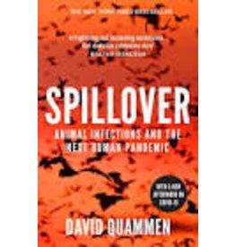 Spillover (afterword 2020)