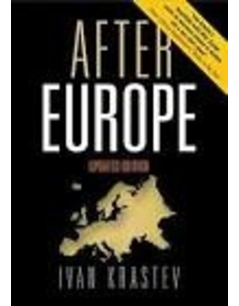 After Europe (Updated Edition)