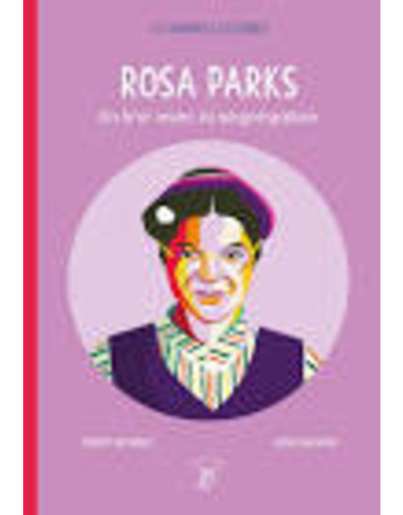 Rosa Parks. En finir avec la ségération