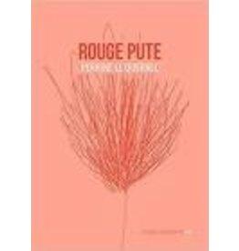 LE QUERREC Perrine Rouge pute
