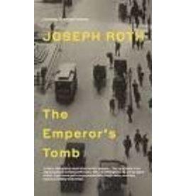 ROTH Joseph The Emperor's Tomb