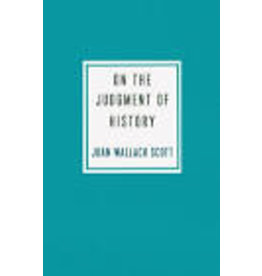 On the Judgment of History