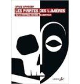 Les pirates des Lumières