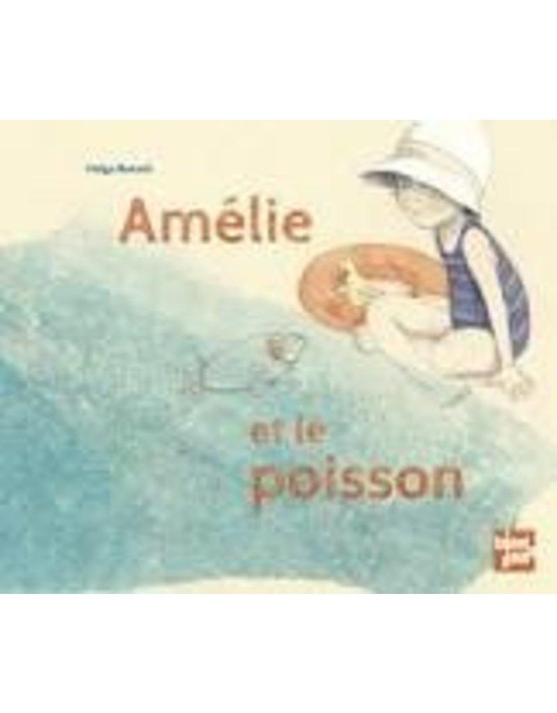 Amélie et le poisson