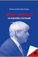 DE BOURBON-PARME Tristan Boris Johnson