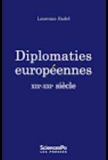 BADEL Laurence Diplomaties européennes