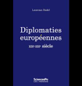 Diplomaties européennes