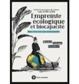 Empreinte écologique et biocapacité