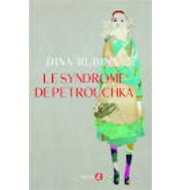RUBINA Dina Le syndrome de petrouchka