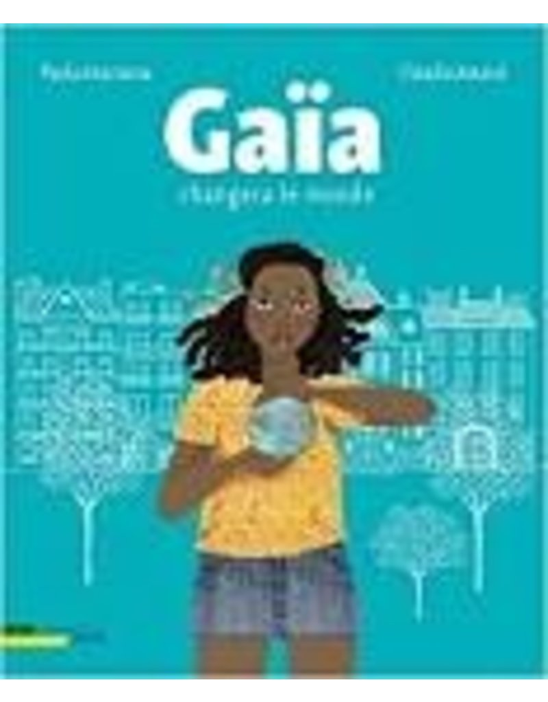 ANACAONA Paula & AMARAL Claudia Gaïa changera le monde