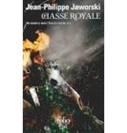 JAWORSKI Jean-Philippe Chasse royale