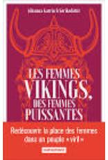 FRIDRIKSDOTTIR Johanna Katrin Les femmes vikings