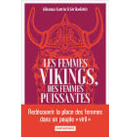 Les femmes vikings