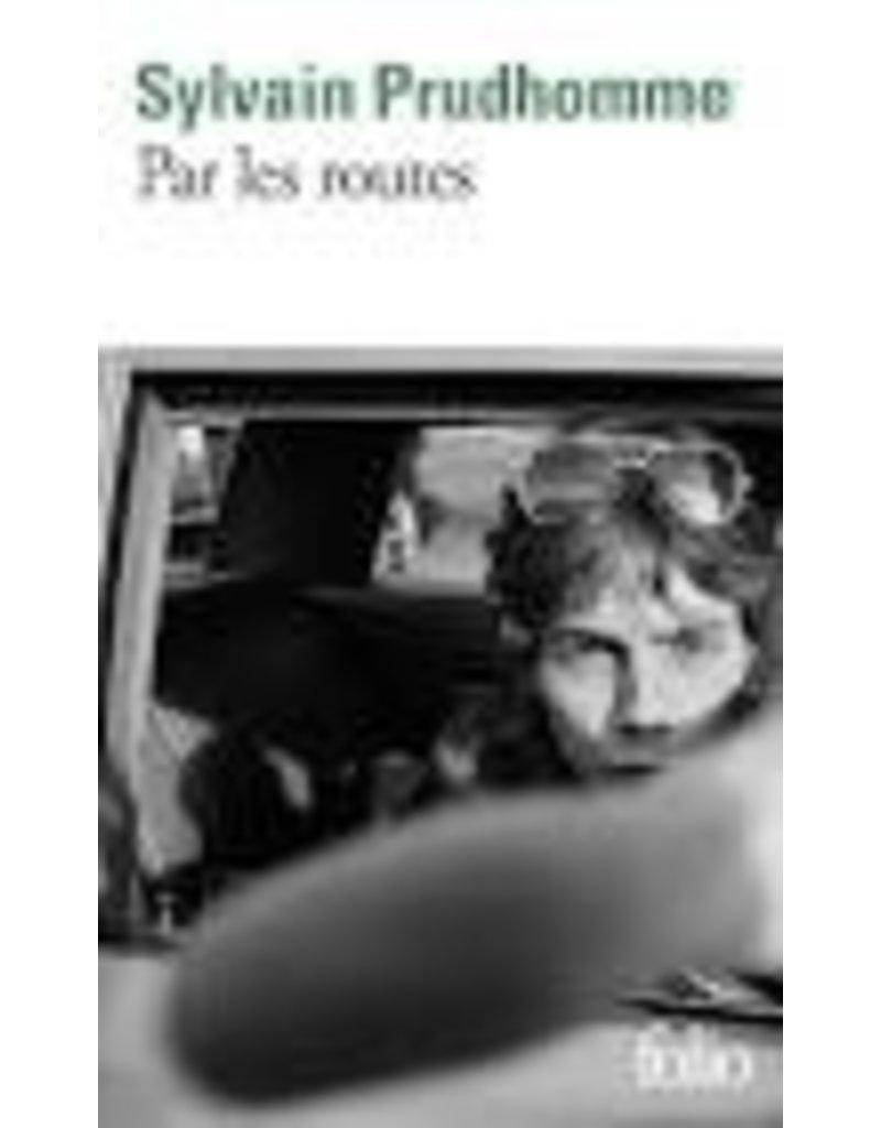 PRUDHOMME Sylvain Par les routes
