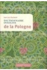 Dictionnaire insolite de la Pologne