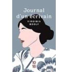 WOOLF Virginia Journal D'Un Ecrivain
