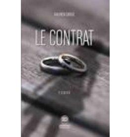 DEMIDOFF Maureen Le contrat