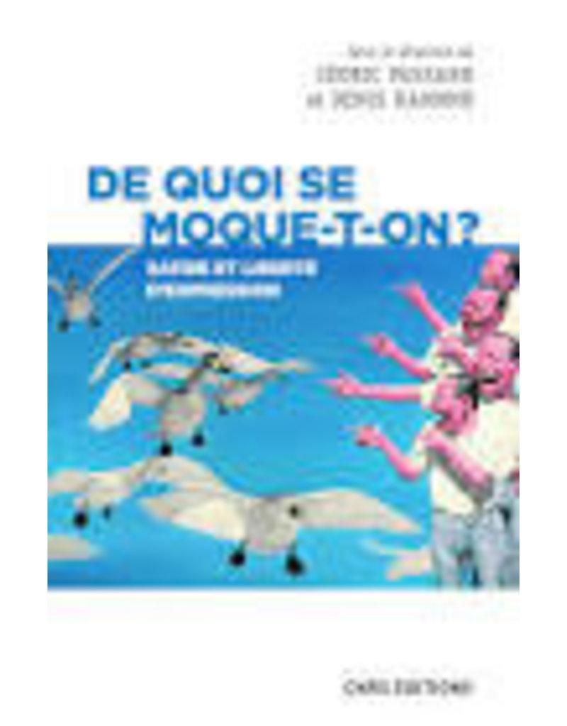 PASSARD Cédric & Ramond Re De Quoi Se Moque -T-On