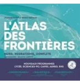 Atlas Des Frontieres