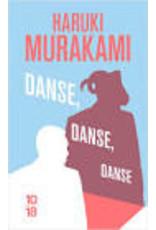 MURAKAMI Haruki Danse, Danse, Danse