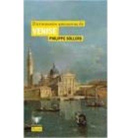 SOLLERS Philippe Amoureux De Venise