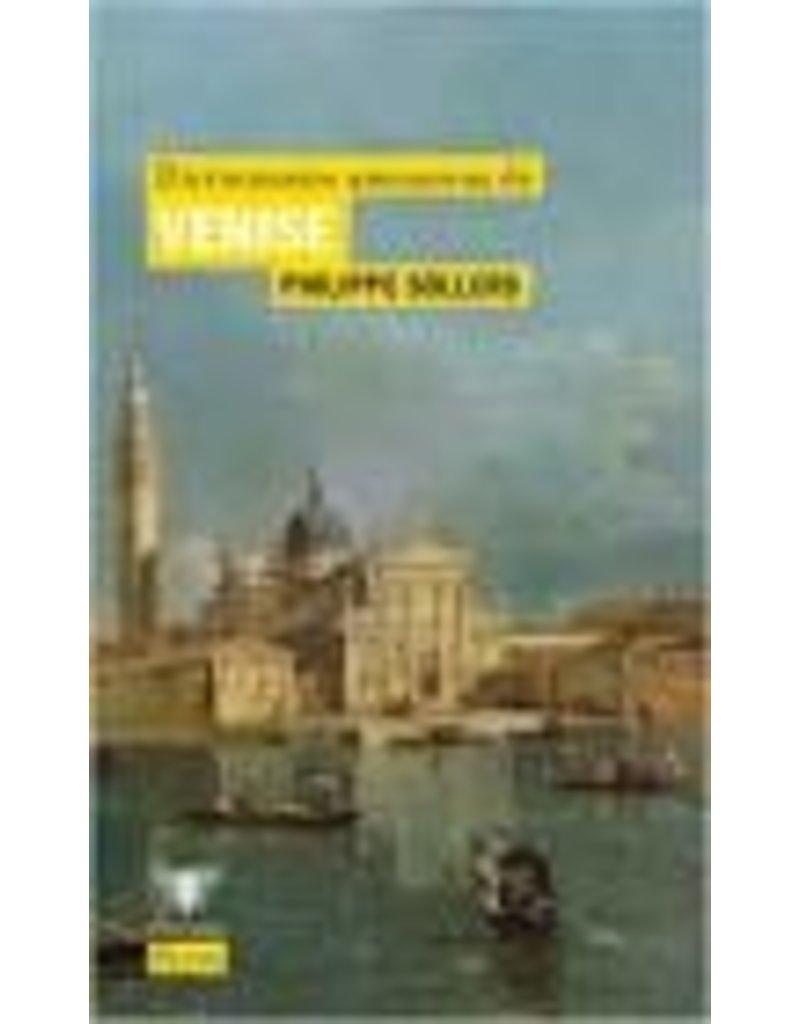 Amoureux De Venise