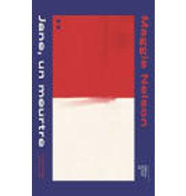 LEROY Céline (tr.) Jane Un Meurtre Une Partie Rouge