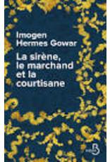 La Sirene, Le Marchand Et La Courtisane