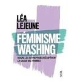 Féminisme Washing