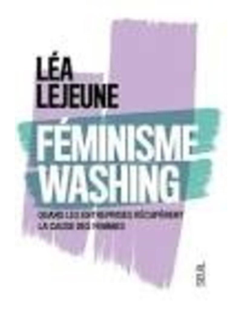 Féminisme Washing