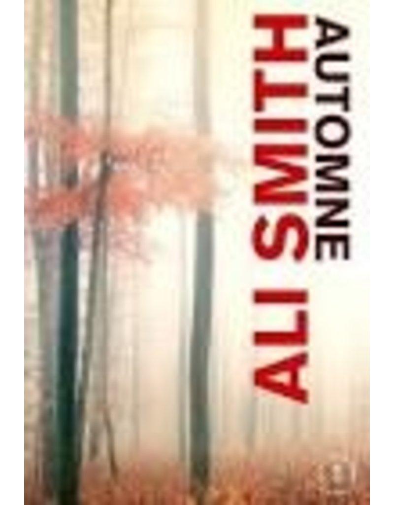 SMITH Ali Automne