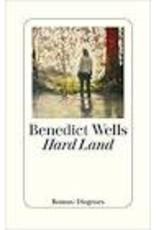 WELLS Benedict Hard Land