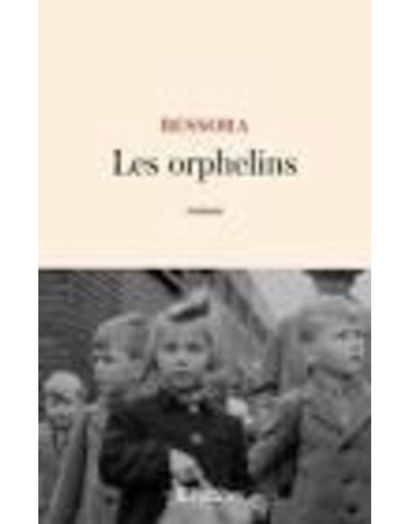 BESSORA Les orphelins